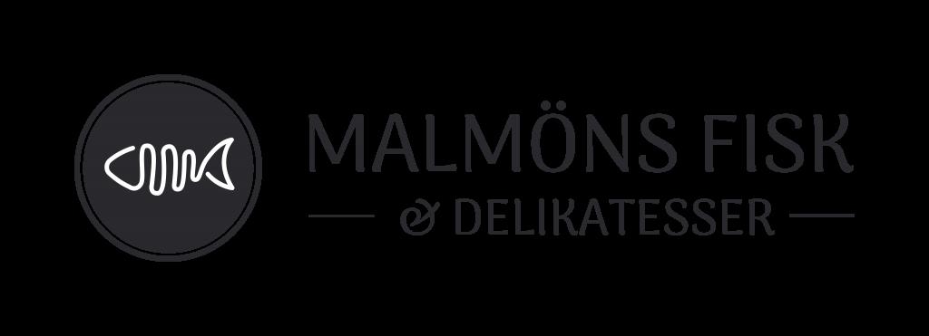 Malmöns Fisk & Delikatesser logotyp